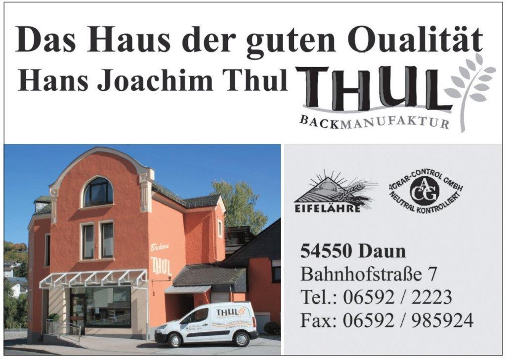 Bäckerei Thul