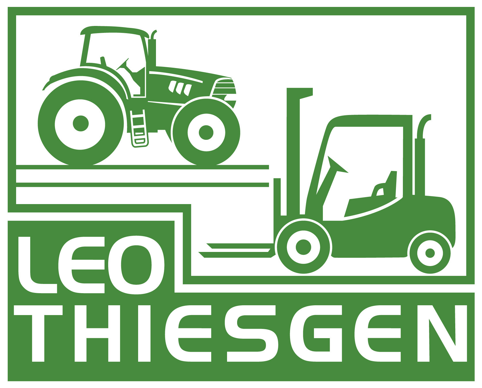 Leo Thiesgen Agrar und Fördertechnik