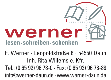 F. Werner