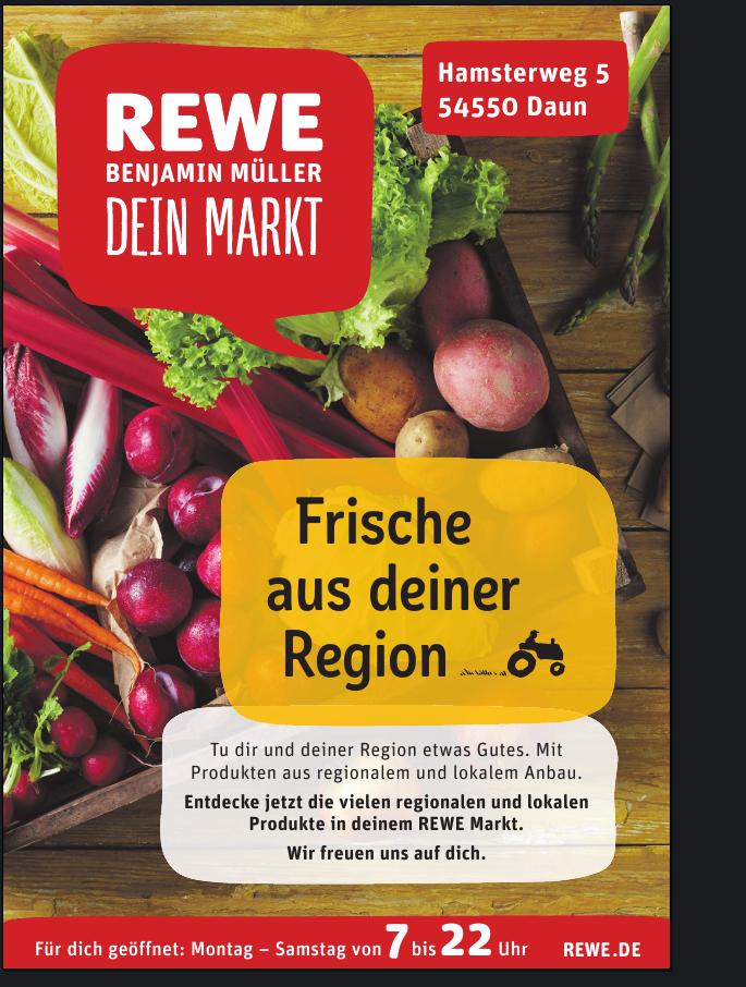 Rewe Daun-Pützborn