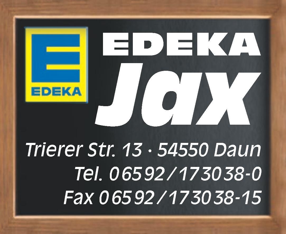 Edeka Jax