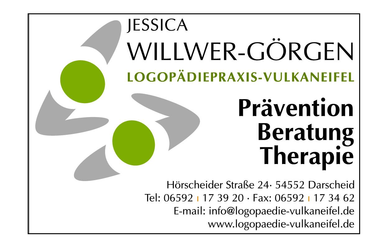 Logopädiepraxis Jessica Wilwer-Görgen